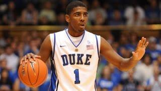 Top 10 NBA Players from Duke University