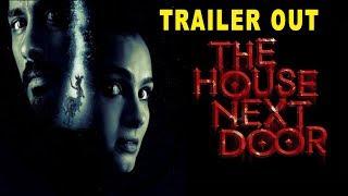 The House Next Door   Trailer   Hindi   Siddharth   Andrea Jeremiah   3rd November