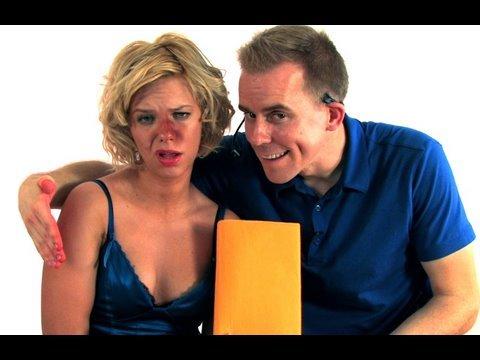 Sham Wow Guy New Commercial: The ShamHo! - YouTube