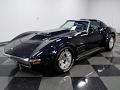 3882 CHA 1971 Chevy Corvette