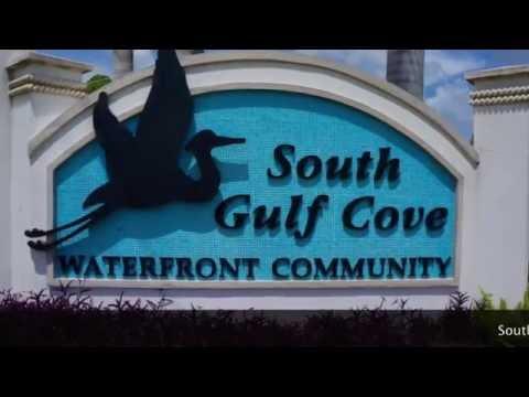 South Gulf Cove Port Charlotte Florida