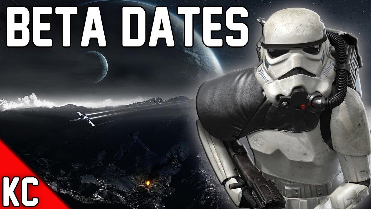 Battlefront 3 Release