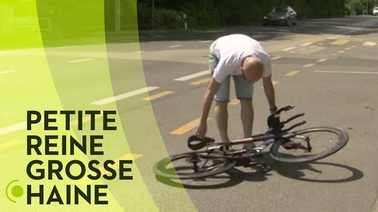 Download Cyclistes : la chasse est ouverte