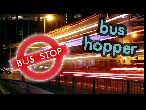 HOPPER BUS FARE - All You Need To Know