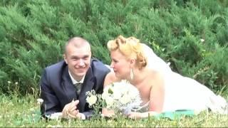 Wedding Video Свадебный клип.  Александр и Эльмира 2013