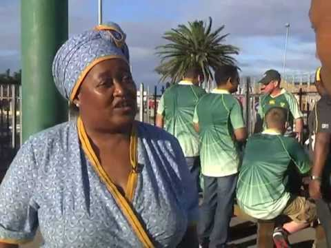 Sport and Leisure Tourism in the Eastern Cape