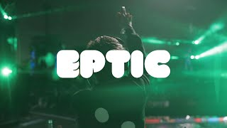 Eptic - Live @ Dour Festival 2015