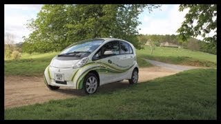 Farewell iMiev | Fully Charged thumbnail