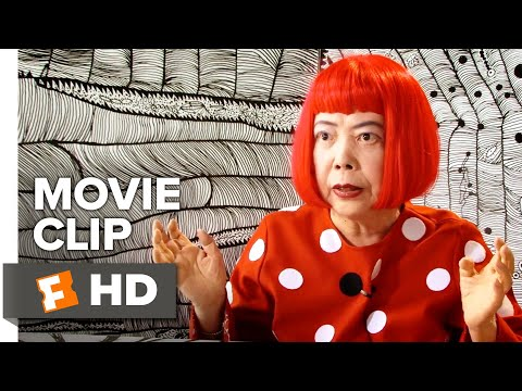Kusama - Infinity Movie Clip - Happening (2018) | Movieclips Indie Mp3