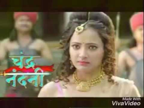 Chandra Nandini Soundtrack-20