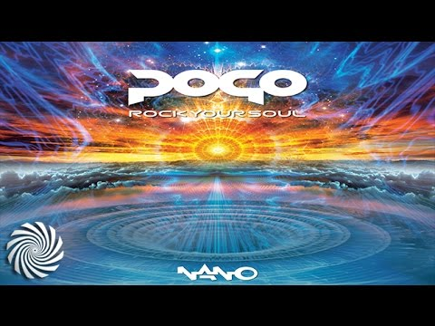 Pogo Feat. Laughing Buddha - Into The Universe