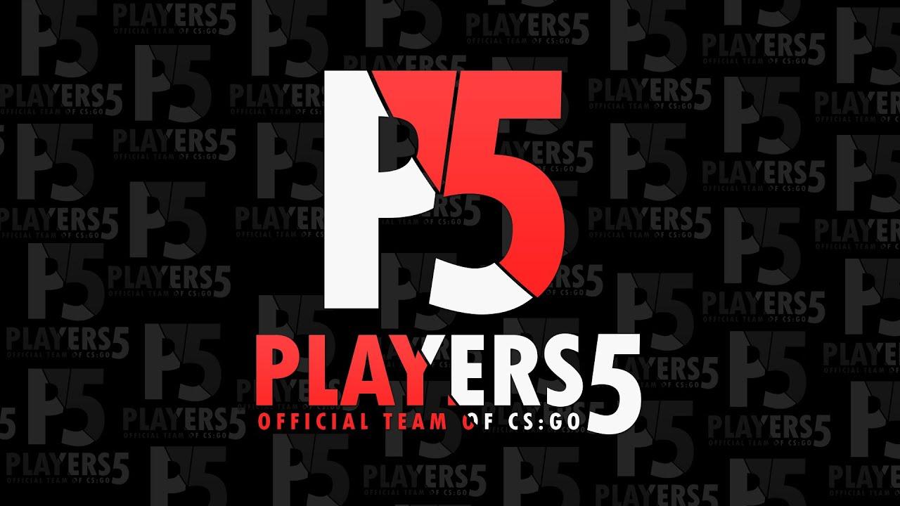 logo for csgo team players 5 photoshop speedart youtube