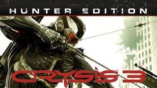 Crysis 3   The Hunter Edition