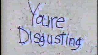 """""""Word Pictures"""" Child Abuse PSA Ad Council 1989"""
