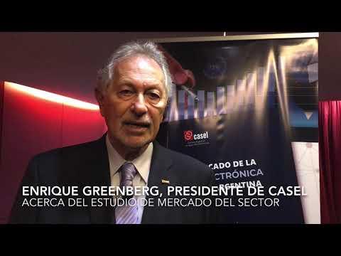 CASEL Presentó Estudio De Mercado De La Seguridad Electrónica Argentina