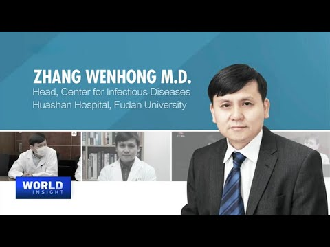 China's COVID-19 prevention strategy
