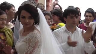 Даргинская свадьба Али и Сабина 2016 Карбачимахи 2016