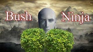 Trolling Dark Souls 3: Pale Man the Bush Ninja