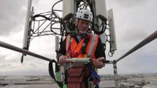 EME Safe Work Procedures Summary for Mobile Phone Towers