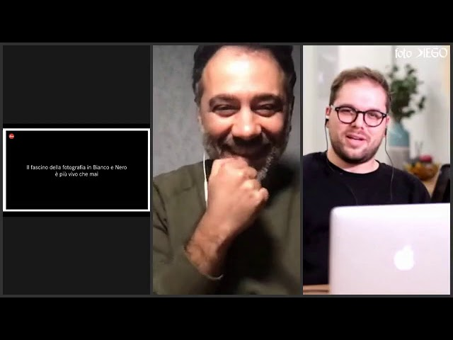 Leica Tech Stories con Maurizio Beucci - Leica Q2 Monochrom
