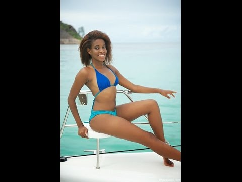 Miss World Seychelles 2014 – Camilla Estico Photos