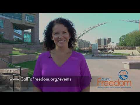 2020 Call To Freedom - 5th Annual Community Breakfast -  Going Virtual