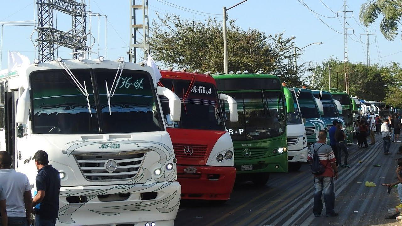 Expo Zafiro 2017 Camiones Pluss De Guadalajara Youtube