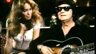 Roy Orbison on