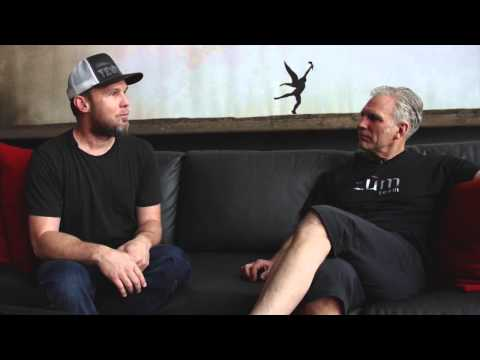FROM THE TOP with Jeff Ament of Pearl Jam