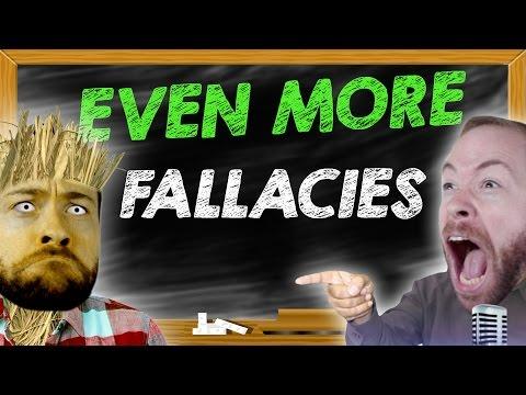 Even More Fallacies!  Idea Channel  PBS Digital Studios