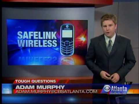 SOLVED: Can i change my safelink phone number,minutes and