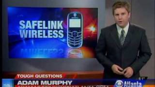 SafeLink Wireless Provides Free Cell Phone Service To Low-Income Families in Georgia thumbnail