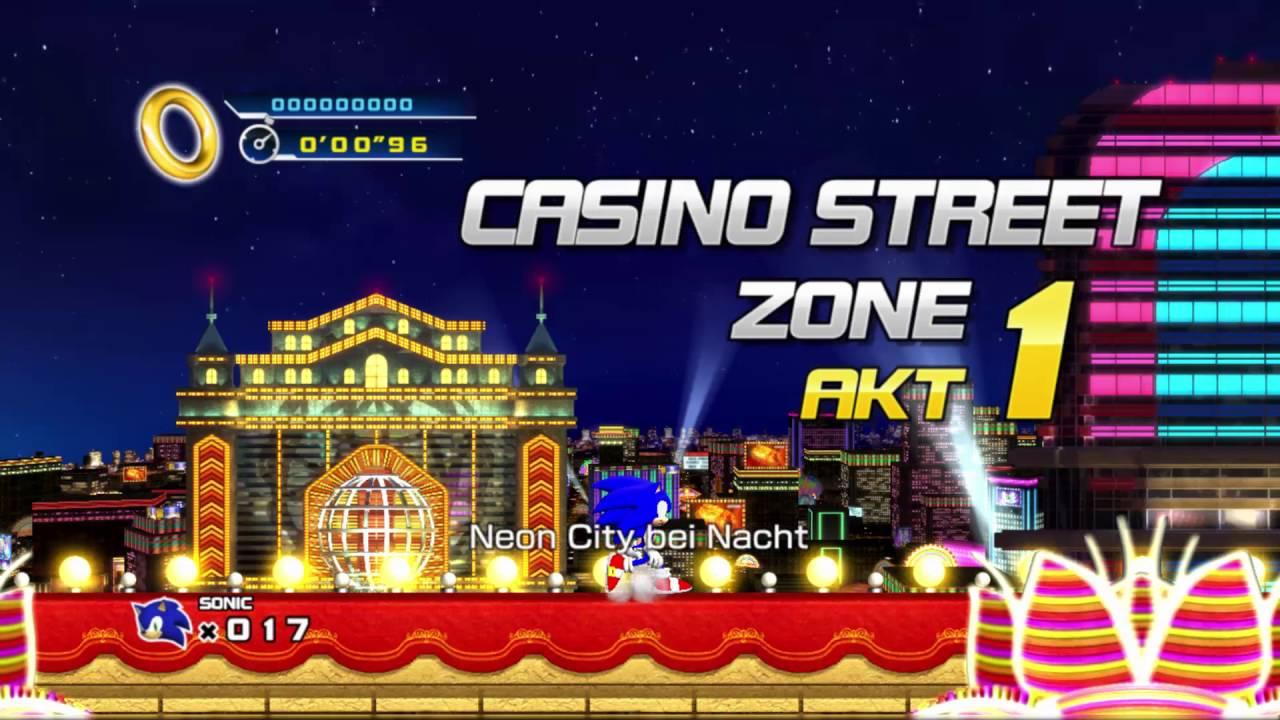 My journey into Sonic 4 Episode I modding   Lost Mania