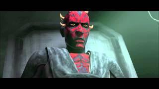 Star Wars The Clone Wars Season 5 Episode 14 Eminence Trailer 2