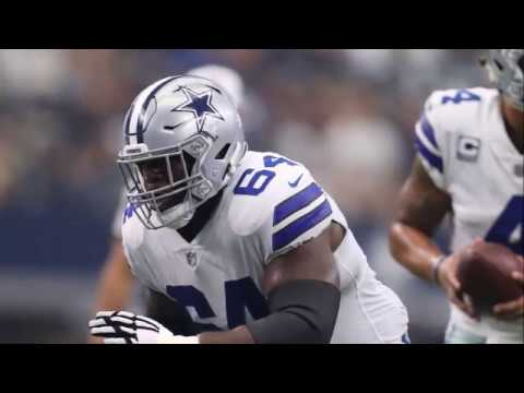 EP6: Dallas Cowboys Unrestricted Free Agent - Jonathan Cooper (G)