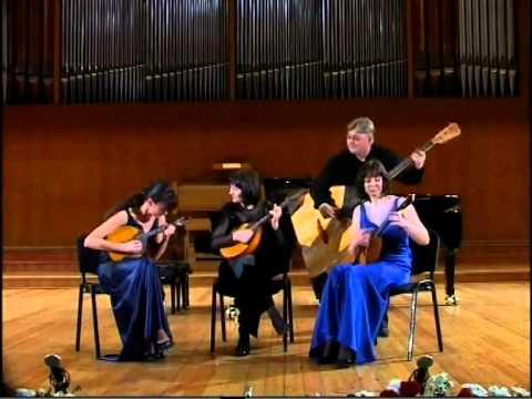 кария закария татарская народная песня
