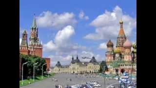 Экология Москвы, видеоурок.