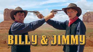 Billy & Jimmy - afsnit 2