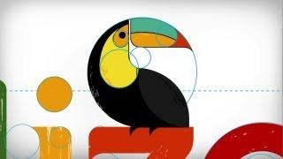 Designing a Nation - Creating the Belize logo