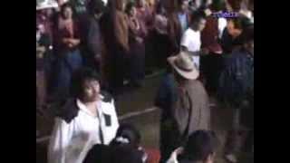 Baile Año Nuevo 2014 En San Pedro Soloma Parte 2