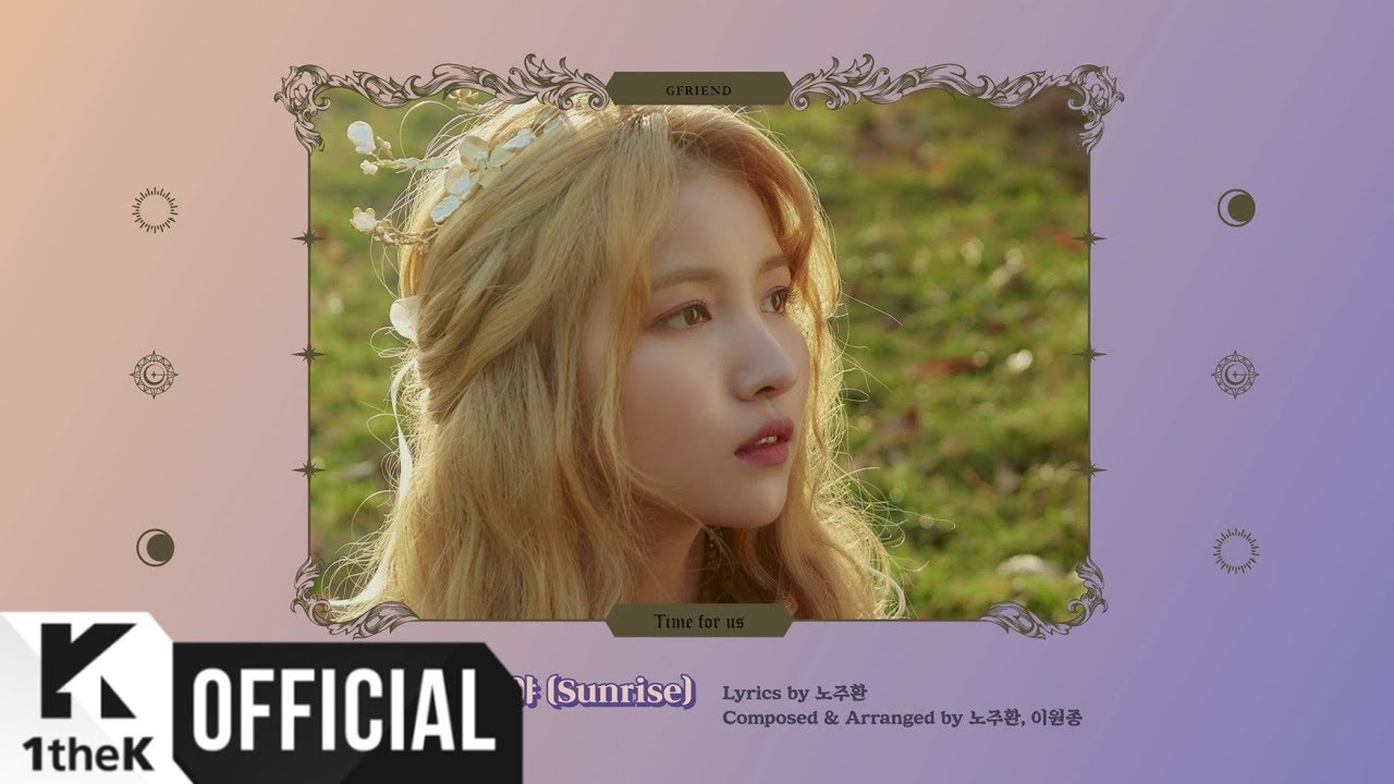 [Teaser] GFRIEND(여자친구) _ The 2nd Album 'Time for us' Highlight Medley #1