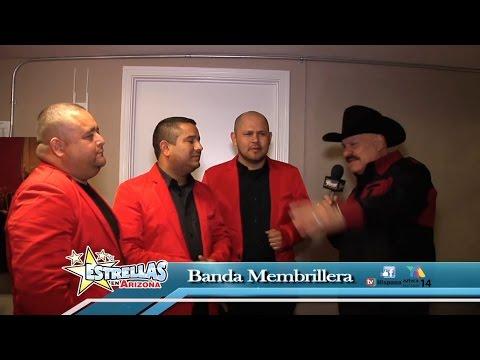 Estrellas Show #175 Banda Membrillera (2/04/17)