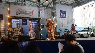 C4 Team- Japan Festa 2013 ผ่าพิภพไททัน