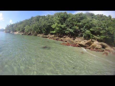 UBATUBA PRAIA DA FORTALEZA PARTE II | TRIP