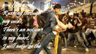 Скачать Pussycat Dolls A R Rahman Jai Ho You Are My Destiny With Lycris