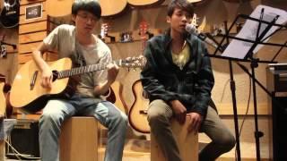 Những đêm mưa rơi - Đinh Mạnh Ninh (guitar cover)