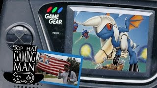 Panzer Dragoon Mini - A Very Colonial Review! - Top Hat Gaming Man