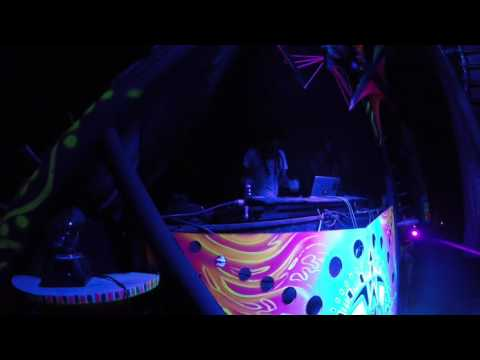 Alice-D Productions @ Back to Nature Festival Turkey 2016