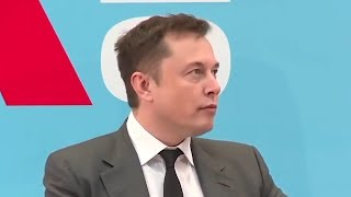 Reporter Stunned when Elon Musk provides solution to China's energy needs thumbnail