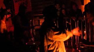 RANKING JOE (Jamaica) +  DESKAREGGAE (BH) - 05 de 17